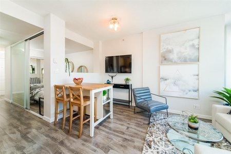 R2504955 - 207 1068 W BROADWAY, Fairview VW, Vancouver, BC - Apartment Unit