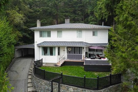 R2505032 - 4655 RUTLAND ROAD, Caulfeild, West Vancouver, BC - House/Single Family