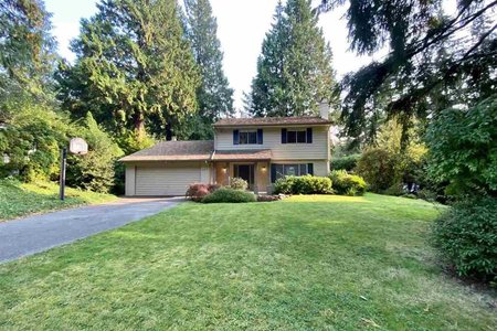 R2505064 - 5658 WESTHAVEN ROAD, Eagle Harbour, West Vancouver, BC - House/Single Family