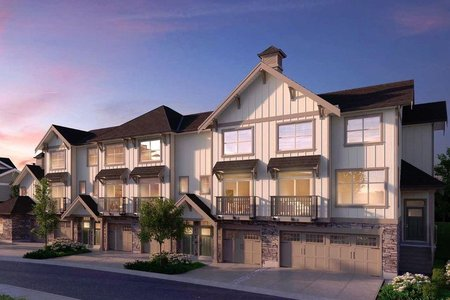 R2505166 - 1 20487 65 AVENUE, Willoughby Heights, Langley, BC - Townhouse