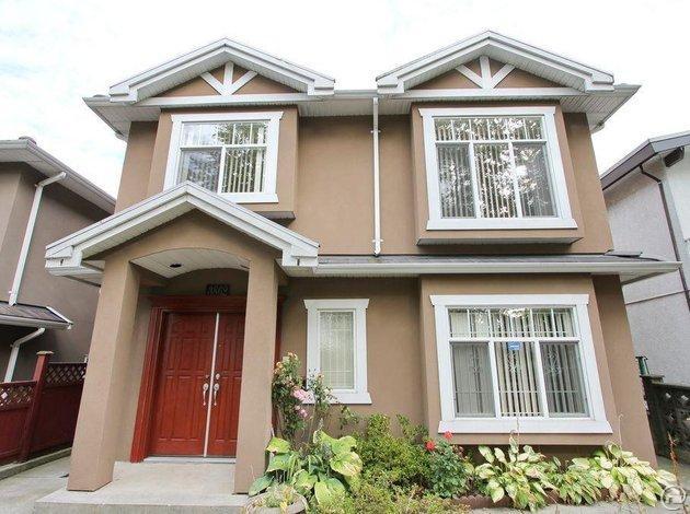 3862 Nanaimo Street