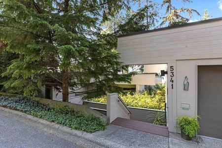 R2505322 - 5341 MONTIVERDI PLACE, Caulfeild, West Vancouver, BC - House/Single Family