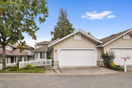 R2505347 - 50 6488 168 STREET, Cloverdale BC, Surrey, BC - Townhouse