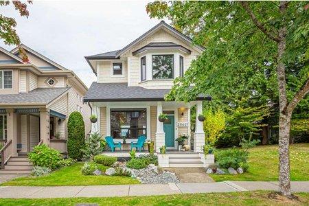 R2505487 - 20627 87 AVENUE, Walnut Grove, Langley, BC - House/Single Family