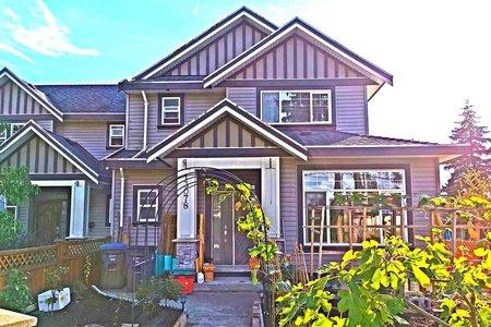 R2505702 - 13078 OLD YALE ROAD, Cedar Hills, Surrey, BC - 1/2 Duplex