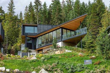 R2505834 - 8332 MOUNTAINVIEW DRIVE, Alpine Meadows, Whistler, BC - House/Single Family
