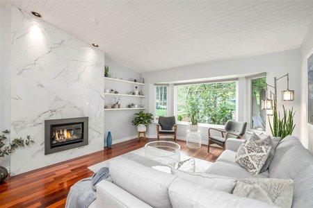 R2506259 - 2545 EDGEMONT BLVD, Edgemont, North Vancouver, BC - House/Single Family