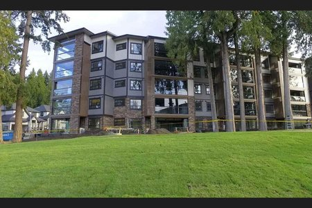 R2506339 - 104 14588 MCDOUGALL DRIVE, King George Corridor, Surrey, BC - Apartment Unit