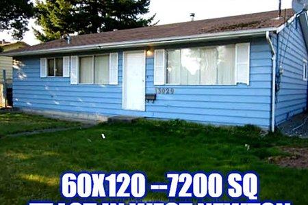 R2506345 - 13029 72 AVENUE, West Newton, Surrey, BC - House/Single Family
