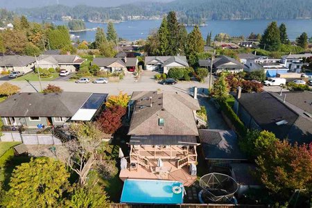 R2506431 - 783 FRIAR CRESCENT, Dollarton, North Vancouver, BC - House/Single Family