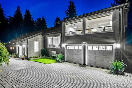 R2506451 - 920 WILDWOOD LANE, British Properties, West Vancouver, BC - House/Single Family