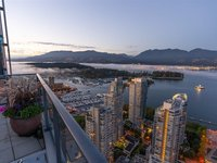 Photo of 1807 1189 MELVILLE STREET, Vancouver