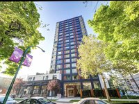 Photo of 1402 1171 JERVIS STREET, Vancouver