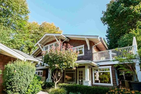 R2506878 - 850 FOREST HILLS DRIVE, Edgemont, North Vancouver, BC - House/Single Family