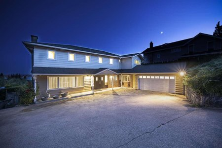R2507009 - 1274 CHARTWELL DRIVE, Chartwell, West Vancouver, BC - House/Single Family
