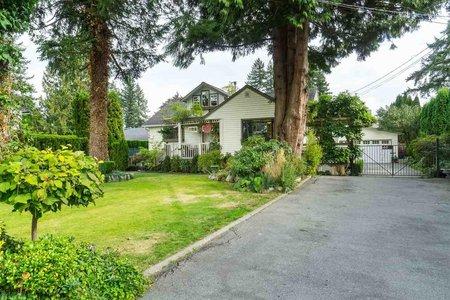 R2507289 - 4012 207 STREET, Brookswood Langley, Langley, BC - House/Single Family