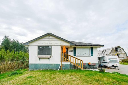 R2507300 - 1939 264 STREET, Otter District, Langley, BC - House with Acreage