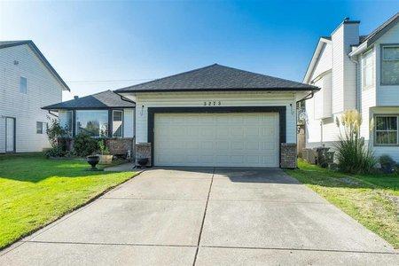 R2507306 - 3273 264A STREET, Aldergrove Langley, Langley, BC - House/Single Family