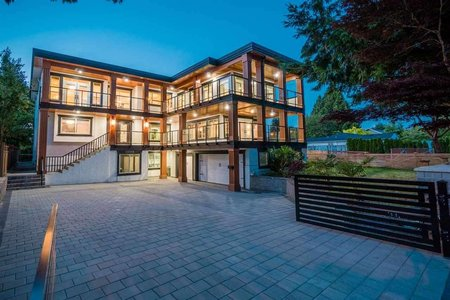 R2507383 - 13715 BLACKBURN AVENUE, White Rock, White Rock, BC - House/Single Family
