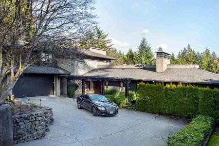 R2507394 - 560 ROBIN HOOD ROAD, British Properties, West Vancouver, BC - House/Single Family