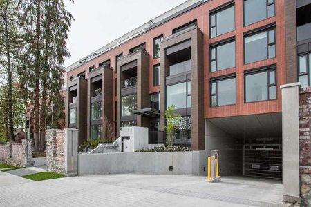 R2507482 - 204 1571 W 57TH AVENUE, South Granville, Vancouver, BC - Apartment Unit