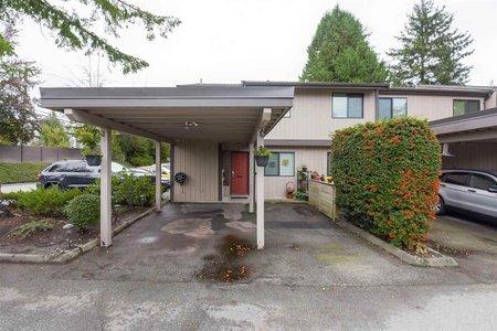 R2507524 - 32 6712 BAKER ROAD, Sunshine Hills Woods, Delta, BC - Townhouse