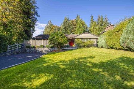 R2507527 - 3039 BEWICKE AVENUE, Delbrook, North Vancouver, BC - House/Single Family