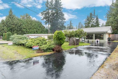 R2507583 - 20023 36A AVENUE, Brookswood Langley, Langley, BC - House/Single Family