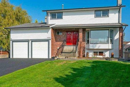 R2507611 - 3440 271B STREET, Aldergrove Langley, Langley, BC - House/Single Family
