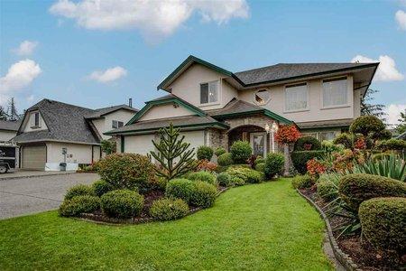 R2507617 - 27098 26A AVENUE, Aldergrove Langley, Langley, BC - House/Single Family