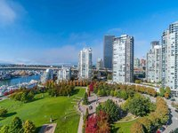 Photo of 1903 428 BEACH CRESCENT, Vancouver