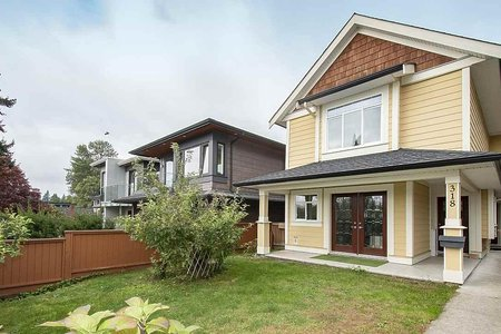 R2507747 - 318 W 18TH STREET, Central Lonsdale, North Vancouver, BC - House/Single Family