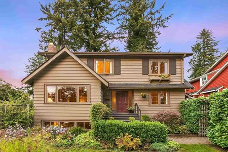 R2507754 - 1376 W KEITH ROAD, Pemberton Heights, North Vancouver, BC - House/Single Family