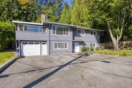 R2507822 - 1643 ARBORLYNN DRIVE, Westlynn, North Vancouver, BC - House/Single Family