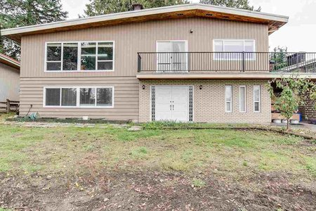 R2507844 - 11553 BAILEY CRESCENT, Royal Heights, Surrey, BC - House/Single Family