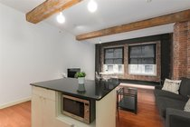 306 310 WATER STREET, Vancouver - R2507990