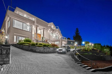 R2508071 - 1305 OTTABURN ROAD, British Properties, West Vancouver, BC - House/Single Family
