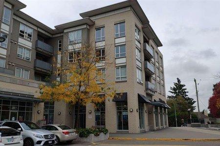 R2508156 - 307 10880 NO. 5 ROAD, Ironwood, Richmond, BC - Apartment Unit