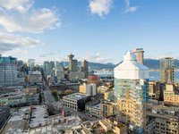 Photo of 2502 183 KEEFER PLACE, Vancouver