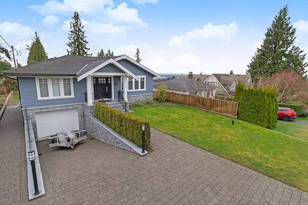 R2508236 - 371 W KINGS ROAD, Upper Lonsdale, North Vancouver, BC - House/Single Family