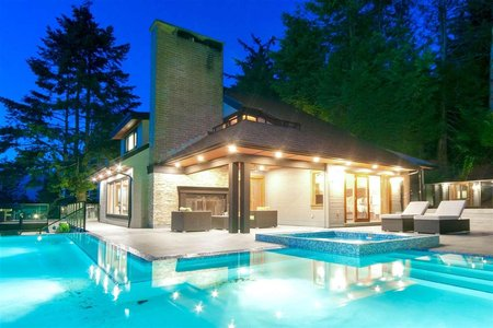 R2508271 - 6242 ST. GEORGES CRESCENT, Gleneagles, West Vancouver, BC - House/Single Family
