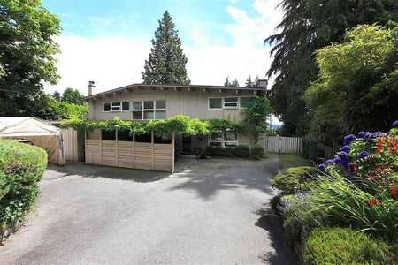 R2508399 - 1180 NEPAL PLACE, Ambleside, West Vancouver, BC - House/Single Family