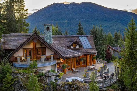 R2508434 - 3569 FALCON CRESCENT, Blueberry Hill, Whistler, BC - House/Single Family