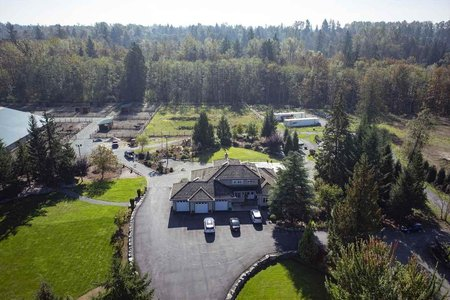 R2508522 - 25528 73 AVENUE, County Line Glen Valley, Langley, BC - House/Single Family