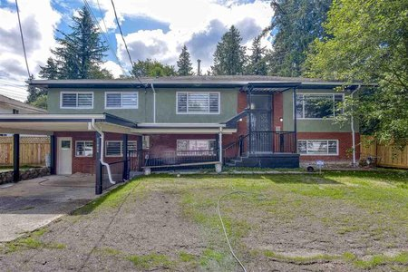 R2508555 - 11854 97A AVENUE, Royal Heights, Surrey, BC - House/Single Family