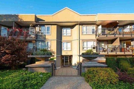R2508612 - 101 555 W 14TH AVENUE, Fairview VW, Vancouver, BC - Apartment Unit