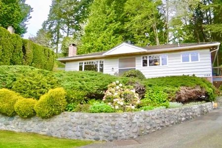 R2508614 - 1188 BRACKNELL CRESCENT, Canyon Heights NV, North Vancouver, BC - House/Single Family