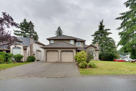 R2508630 - 10726 PLUMTREE CLOSE, Fraser Heights, Surrey, BC - House/Single Family