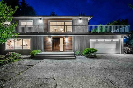 R2508714 - 701 KENWOOD ROAD, British Properties, West Vancouver, BC - House/Single Family
