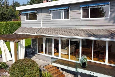 R2508780 - 4130 BURKEHILL ROAD, Bayridge, West Vancouver, BC - House/Single Family